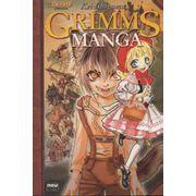 -manga-grimms-manga