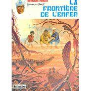 -importados-belgica-bernard-prince-la-frontiere-de-lenfer