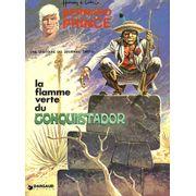 -importados-franca-bernard-prince-la-flamme-verte-des-conquistador