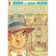 -importados-belgica-jerome-k-jerome-bloche-2-les-etres-de-papier