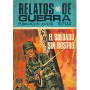 -importados-espanha-relatos-de-guerra-el-soldado-sin-rostro