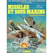 -importados-franca-les-grandes-batailles-de-lhistoire-em-bande-dessinee-missiles-et-sous-marins