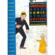 -importados-eua-americas-greatest-comic-strip-artists