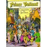 -importados-eua-prince-valiant-volume-2