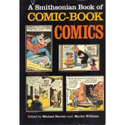 -importados-eua-smithsonian-book-comic-book-comics