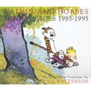 Calvin-and-Hobbes---Sunday-Pages-1985-1995