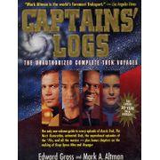 Captain•s-Logs---The-Unauthorizes-Complete-Trek-Voyages