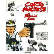 Corto-Maltese-Volume-1---The-Brazilian-Eagle