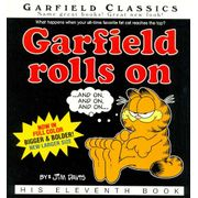 Garfield---2--Edia®o---Volume-11