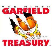 Garfield-Treasury---Volume-09