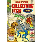 Marvel-Collectors--Item-Classics---13