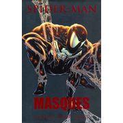 Spider-Man---Masques