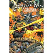 Lobo-e-Judge-Dredd