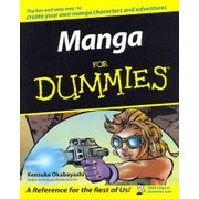 Manga-For-Dummies