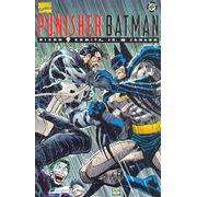 Punisher-e-Batman