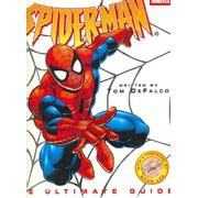 Spider-Man---The-Ultimate-Guide--HC-