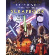 Star-Wars---Episode-I---The-Phantom-Menace---Scrapbook