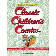Toon-Treasury-of-Classic-Childrenis-Comics--HC-