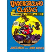 Underground-Classics---The-Transformation-of-Comics-Into-Comix--HC-