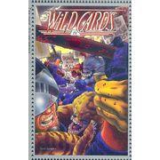 Wildcards---4
