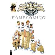 Wildcats---Homecoming