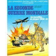 Les-Grandes-Batailles-de-L-Histoire-em-Bande-Dessinee---La-Seconde-Guerre-Mondiale---Les-Batailles-du-desert-1940-43