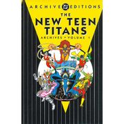 New-Teen-Titans-Archives---Volume-1--HC-