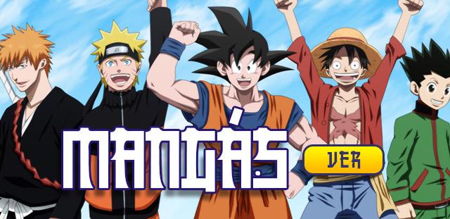 Banner Manga