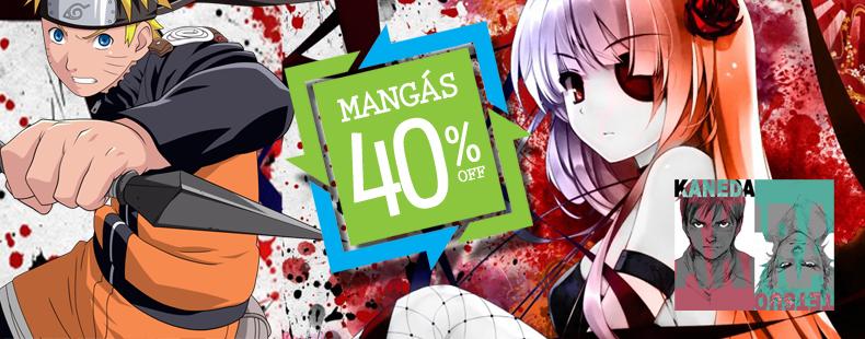 Promo Mangas