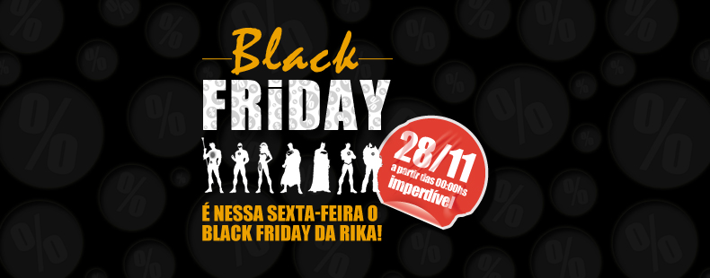 Teaser Black Friday 2014