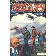 Agente-Secreto-X-9---Volume-7