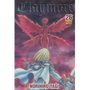 Claymore---26