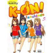 K-On----Faculdade