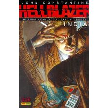 John-Constantine---Hellblazer---India