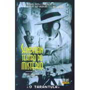 Sandman---Teatro-do-Misterio---O-Tarantula