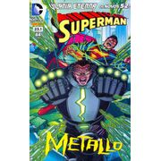 Superman---2ª-Serie---23.1---Capa-Metalizada