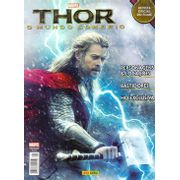 Thor---Mundo-Sombrio---Revista-Oficial-do-Filme