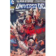 Universo-DC---3ª-Serie---23.1---Capa-Metalizada