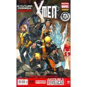 X-Men---2ª-Serie---01