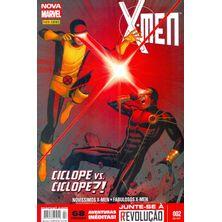 X-Men---2ª-Serie---02