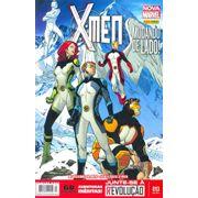 X-Men---2ª-Serie---13