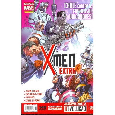 X-Men-Extra---2ª-Serie---06