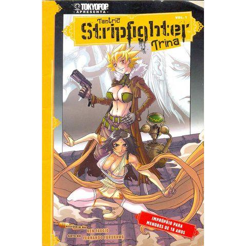 tantric-stripfighter-trina-vol-1