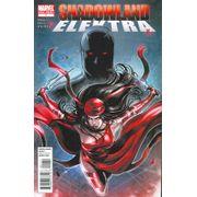 Shadowland---Elektra