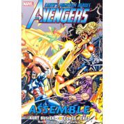 Avengers---Earth-s-Mightiest-Heroes---Assemble---Volume-2