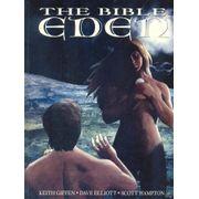 Bible---Eden