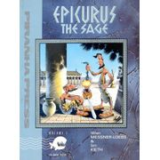 Epicurus---The-Sage---Volume-1