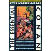 Essential-Conan---Volume-1