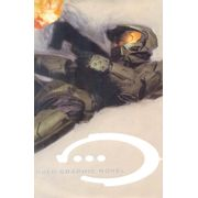 Halo-Graphic-Novel