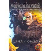 Metabarons---Alpha-Omega